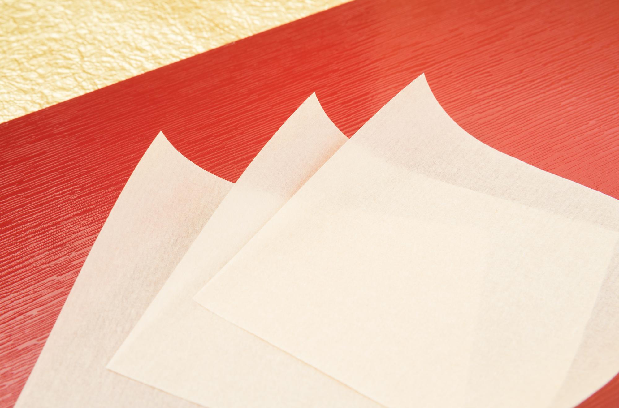 京都のあぶらとり紙