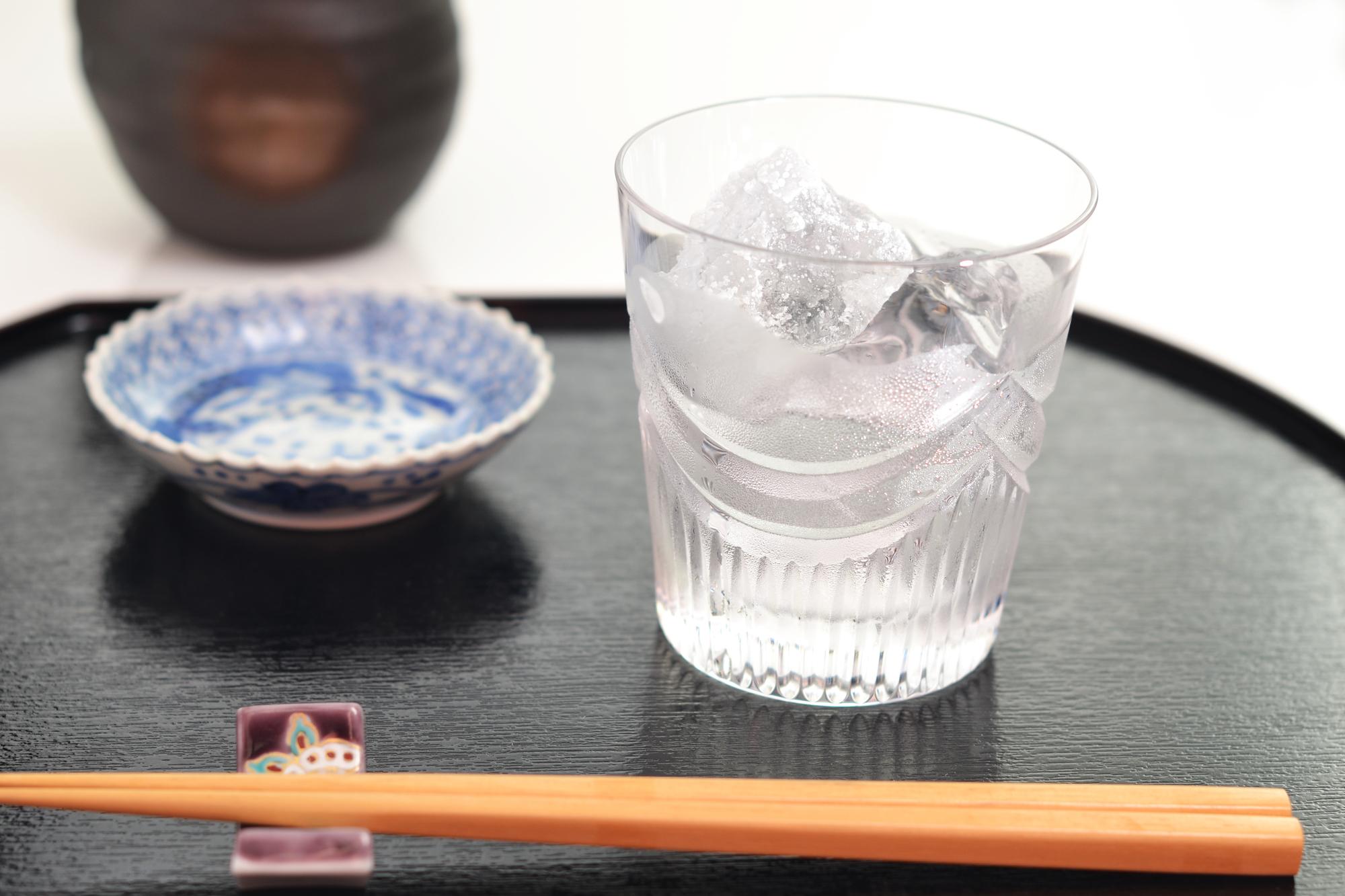 地酒の楽しみ方