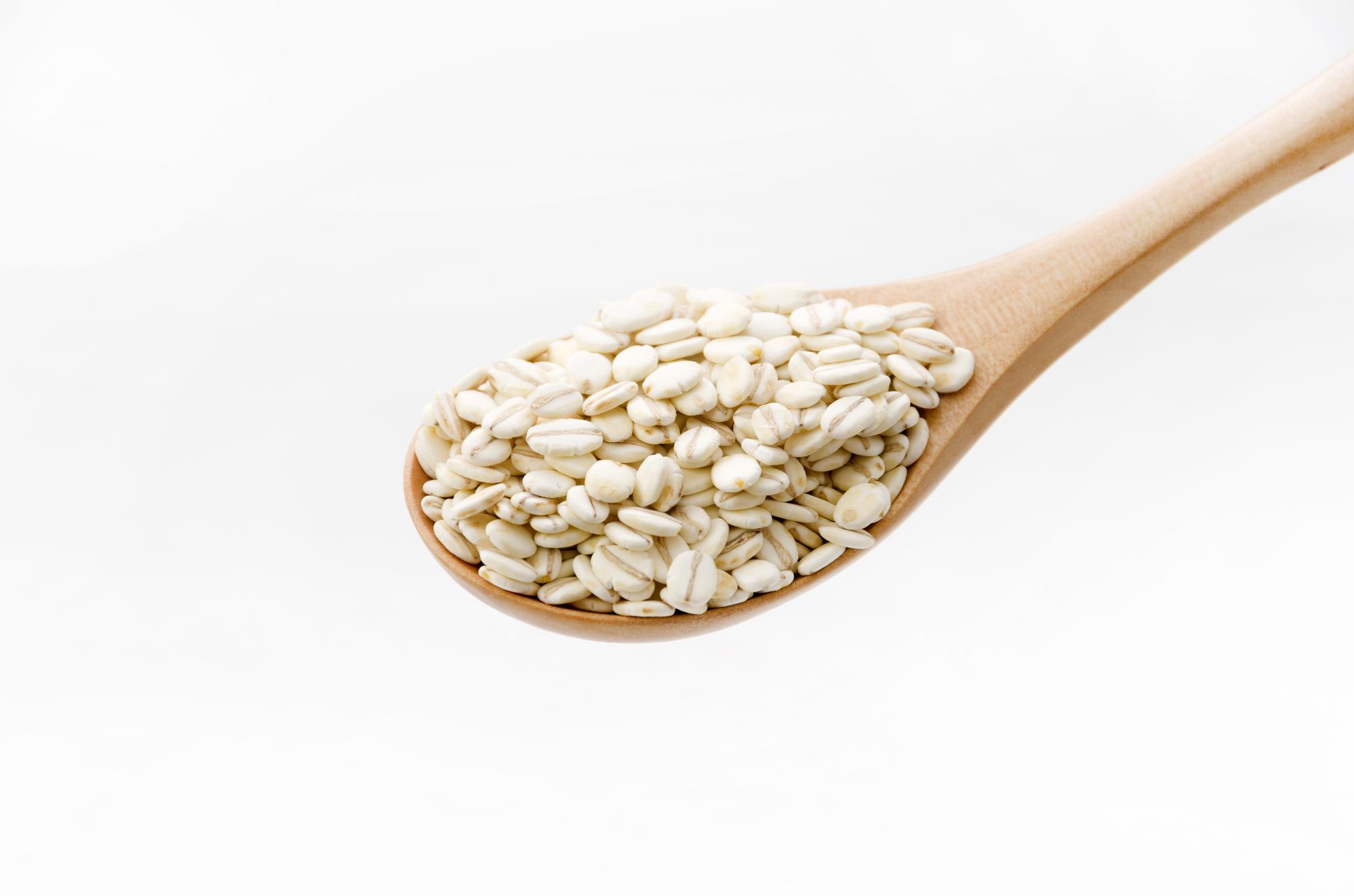 押し麦の魅力について