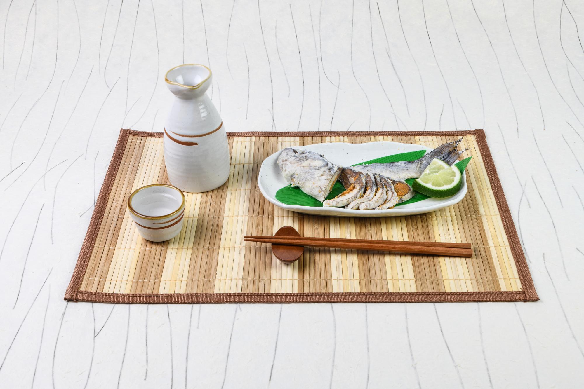 鮒寿司の歴史について