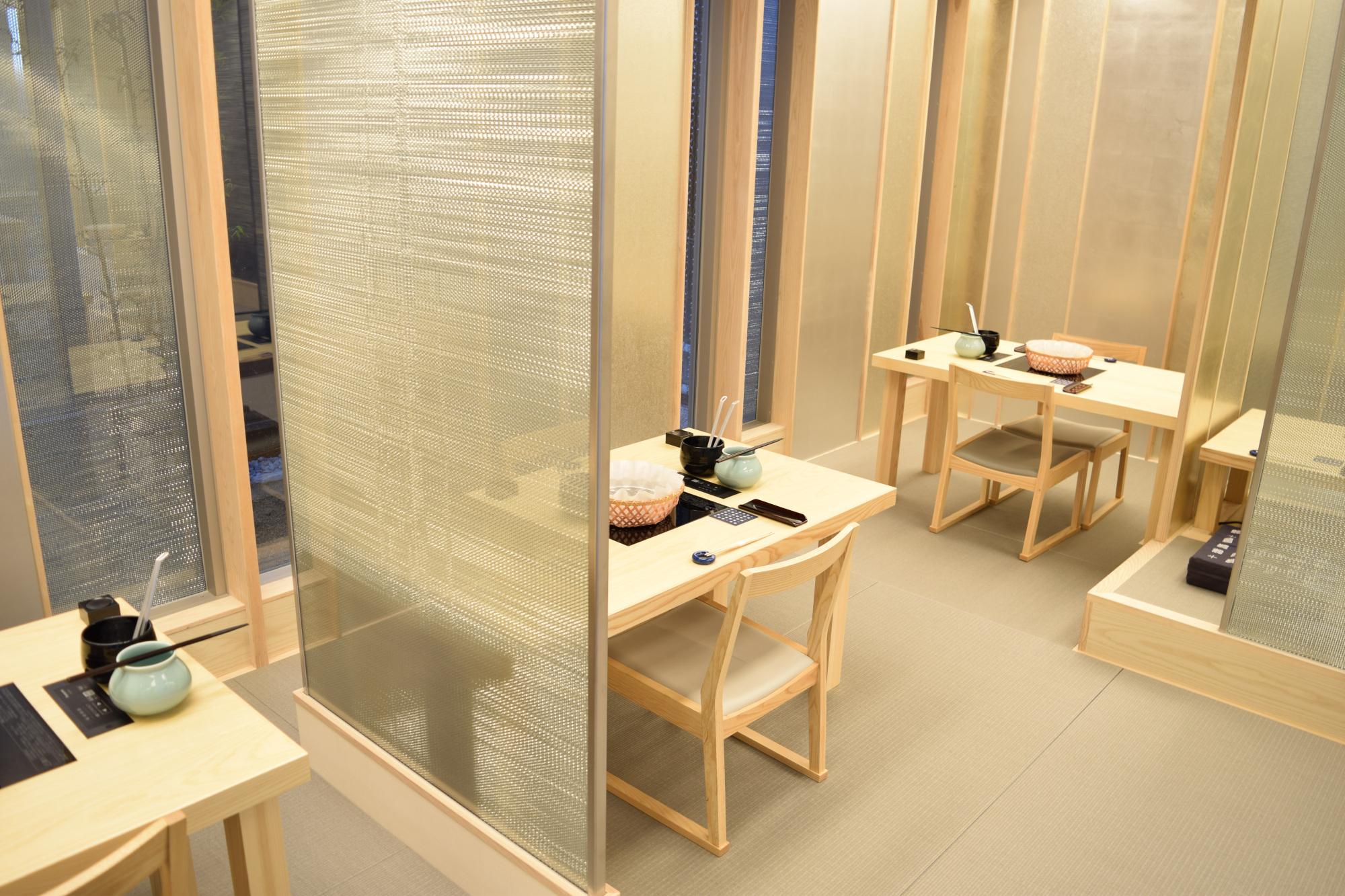 瓢斗,京都駅前本店,京都グルメ,京都,一軒家レストラン,出汁しゃぶ